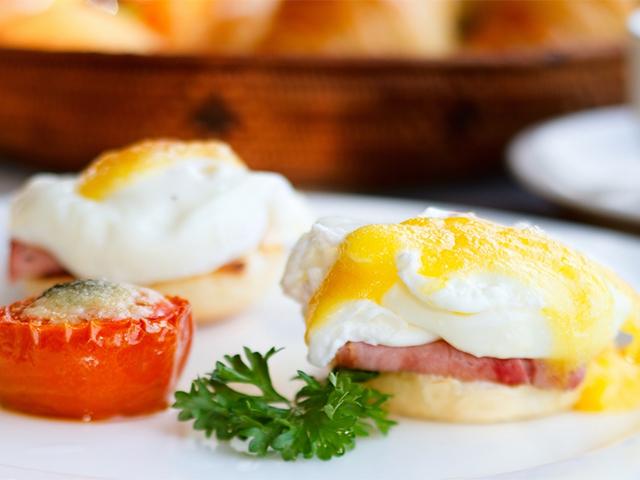 Add Daily Breakfast